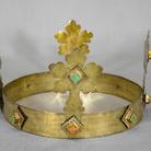 Nuovi 'Miracoli' - «L'alto Arrigo».Il corredo funebre dell'imperatore Enrico VII