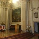Tele con Storie di San Paolo e San Barnaba