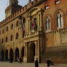 Palazzo Comunale o Pubblico - Bologna