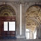 Al via il restauro del portale della Scala d'Oro del Palazzo Ducale di Venezia