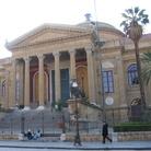 Teatro Massimo