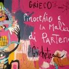 Pinocchio e la Malìa di Partenope