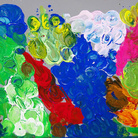 Il muto codice del colore – l'arte di Carlo Claudio Rivieri tra astrazione e immedesimazione