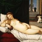 A me gli occhi: la Venere di Urbino e la seduzione dello sguardo