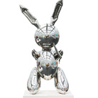 Jeff Koons. Shine