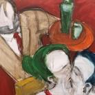 Abel Zeltman. Todavìa Cantamos