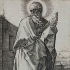 Albrecht Dürer, San Paolo, Incisione a bulino, 76 x 120 mm | Courtesy © Musei Civici di Bassano