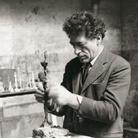 Giacometti e Rodin a confronto a Madrid