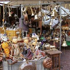 Mercato delle pulci