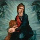 Rosso Fiorentino. La Madonna in Gloria