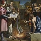 Racconti d'arte. Dipinti e disegni dal XVI al XIX secolo