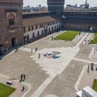 La Campana di Sant'Ambrogio. A Milano 21 installazioni di Patrizio Travagli