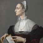 Il ritratto della poetessa Battiferri di Bronzino si rifà il look (e vola a New York)
