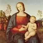 Il restauro partecipativo della Madonna con il Bambino