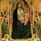 Maestà, Giotto