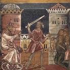 Strage degli Innocenti di Marco di Berlinghiero da Lucca - Bologna