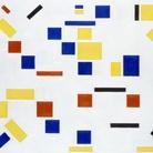 Piet Mondrian e Bart Van Der Leck. Inventing a new art