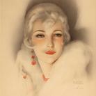 L'Art Déco nella collezione Parenti. Moda e pubblicità nell'epoca dorata successiva al Liberty
