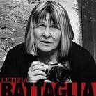 Incontro con Letizia Battaglia