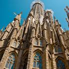 Nasceva 168 anni fa Antoni Gaudí, il padre della Sagrada Familia