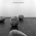 """A Firenze la mostra """"Su misura"""" di Paolo Icaro"""