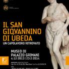 Michelangelo Buonarroti. Il San Giovannino di Ubeda
