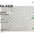 Vera Kox. Fit frame to content