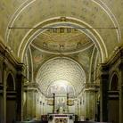 Nuova luce per la Basilica di Santa Maria presso San Satiro