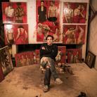 Toxic Cadmium, il lato oscuro del colore – Intervista a Tarik Berber