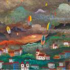 Arte moderna in Brasile. Collezione della Fondazione Edson Queiroz