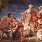 Sebastiano Ricci. Rivali ed Eredi. Opere del Settecento della Fondazione Cariverona