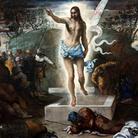 Tintoretto e aiuti, La Resurrezione, Venezia, Gallerie dell'Accademia