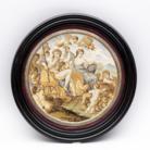 Capolavori della maiolica castellana: dal '500 al terzo fuoco