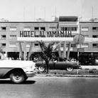 17. Mostra Internazionale di Architettura di Venezia - Padiglione Nazionale Saudita. Accommodations