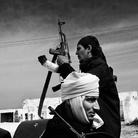 Riccardo Venturi. Chaos Libya