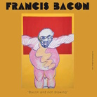Francis Bacon and not drawing