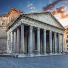 Il Pantheon di mattina, Roma | Foto: Phant - Roma