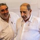 Due maestri a lavoro con la storia. Conversazione con Álvaro Siza e Eduardo Souto de Moura
