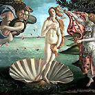 La Venere di Botticelli in 3D per i non vedenti