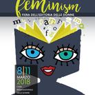 Feminism. Fiera dell'editoria delle donne