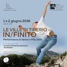 Festival di Fotografia a Capri. X Edizione - Lorenzo Cicconi Massi. Le Ville di Tiberio. La liquidità del movimento