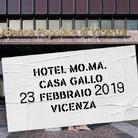 Monica Marioni. HOTEL MO.MA.