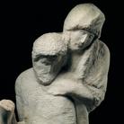 Pietà Rondanini, Michelangelo