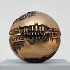 Arnaldo Pomodoro. 90 anni di scultura