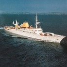 Yachts&Gentlemen. Grandi barche e grandi uomini che hanno scritto la storia della nautica