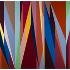 Odili Donald Odita. The Differend