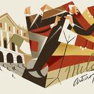 Baci da Arturo Una cartolina d'autore per Arturo Toscanini