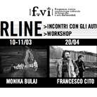 Borderline - Incontri e workshop