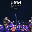 Uffizi Live 2018