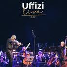 Uffizi Live 2018